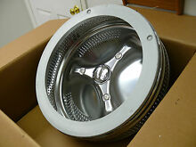 LG Inner Tub Assembly AJQ74094102 for Sidekick Pedestal Washer