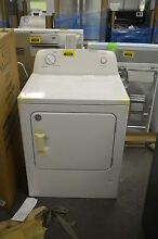 Roper RED4516FW 29  White Front Load Electric 6 5 cu ft Dryer NOB CLW   14474