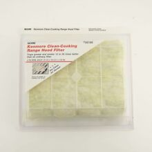 Kenmore  50185 Range Hood Filter  2 pack for KENMORE