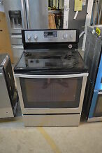 Whirlpool WFE540H0ES 30  Stainless Built in Electric Range NOB T 2 CLW  14723