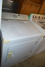 Maytag MEDB755DW 29  White Front Load Electric Dryer NOB T 2  15020 CLW