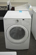 Whirlpool WED7590FW 27  White Front Load Electric Dryer NOB T2  15227 CLW