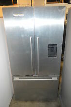 Fisher Paykel RF201ADUSX5 36  Stainless French Door Refrigerator NOB T 2  15761