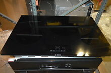 Bosch NIT5066UC 31  Black Smoothtop Induction Cooktop NOB  15867