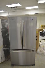 Maytag MFF2558FEZ 36  Stainless French Door Refrigerator NOB T 2 CLW  14466