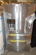 Whirlpool WRX735SDBM 36  Stainless French Door Refrigerator NOB  16129 T2