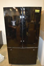 Samsung RF261BEAEBC 36  Black French Door Refrigerator NOB  16740