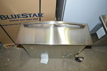 GE PW9000SFSS 30  Stainless Warming Drawer 1 9 Cu Ft  NOB  17040