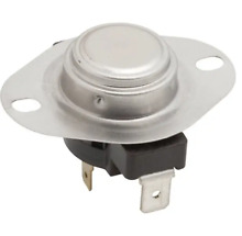 Whirlpool Dryer Cycling Thermostat   3387134