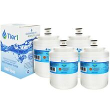 Fits Maytag UKF7003 EDR7D1 Filter 7 Comparable Refrigerator Water Filter 4 Pack