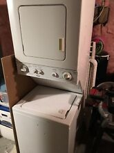 Kenmore  Washer Dryer