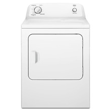 Roper RED4516FW 29  White Front Load Electric Dryer NOB T 2  14853 CLW