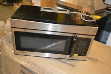 Frigidaire FFMV162LS 30  Stainless Over The Range Microwave NOB  16743