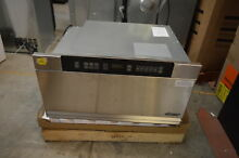 Dacor MMD30S 30  Stainless Built in Microwave In A Drawer NOB  18188