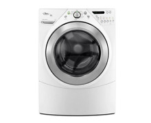 Whirlpool WED9610XW 27  White Front Load Electric Dryer NIB  11975 12001