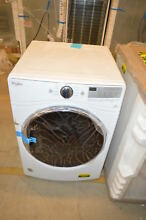 Whirlpool WED92HEFW 27  White Front Load Electric Dryer NOB  18327 T2 WLK