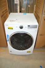 Whirlpool WED92HEFW 27  White Front Load Electric Dryer NOB  18326 T2 CLW
