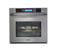 Dacor EO130SCH 30  Stainless Single Electric Wall Oven NIB  18682