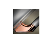 Dacor AFE36H3LCP Refrigerator Handles Stainless Steel w Copper Trim NIB  18893