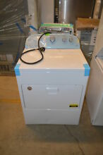 Whirlpool WED5000DW 29  White Front Load Electric Dryer NOB  18996 T2 CLW