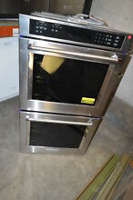 KitchenAid KODE307ESS 27  Stainless Double Electric Wall Oven NOB  19564