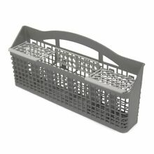 Kenmore Elite  W10861219 Dishwasher Silverware Basket for KENMORE ELITE MAYTAG