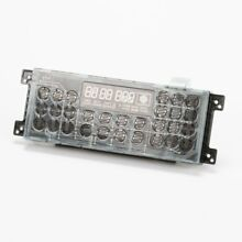 Kenmore  316462803 Range Oven Control Board and Clock for KENMORE