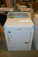 Maytag MGDX655DW 29  White Front Load Gas Dryer NOB  19289 CLW
