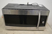 Samsung MC17F808KD 30  Stainless Over The Range Microwave NOB  7543 WLK