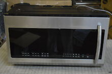 Samsung ME21F707MJT 30  Stainless Steel Over the Range Microwave NOB  8871