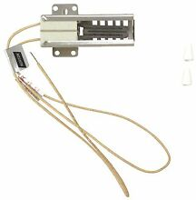 GE  GAS OVEN FLAT IGNITOR 17 IN  LEADS   Igniter  Fits Brand GE  General Electr