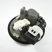 Kenmore Elite  WPW10195600 Dishwasher Pump and Motor Assembly for KENMORE ELITE