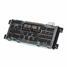 Frigidaire  316462868 Range Oven Control Board and Clock for FRIGIDAIRE