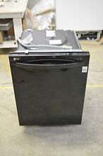 LG LDF7774BB 24  Black Fully Integrated Dishwasher NOB  7381 CLW