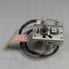 General Electric GE Range OVEN THERMOSTAT WB20K3 251821 AP2633815 PS235127