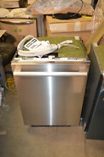 Thermador DWHD860RFM 24  Stainless Fully Integrated Dishwasher NOB  22070