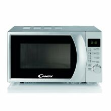 CANDY MICROWAVE OVEN WITH GRILL CMG 2071 DS CAPACITY 20 litres POWER MAXIMUM