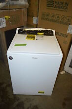Whirlpool WTW7040DW 28  White Top Load Washer NOB T2  22420 CLW