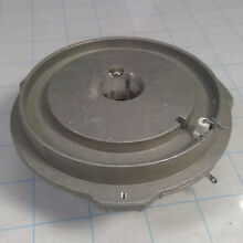 New GE General Electric BURNER HEAD w  SPARK IGNITOR  Large  WB16K5017 WB13K5058