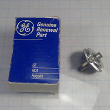NEW Vintage GE General Electric STOVE Burner Base WB29K2 WB29K26 WB29K27