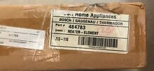 NEW OEM THERMADOR COOKTOP 8 INCH ELEMENT PART NUMBER 00484783 OR 484783