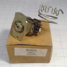 NEW Vintage FRIGIDAIRE Refrigerator THERMOSTAT Cold Control 9948314 3ART5AY8