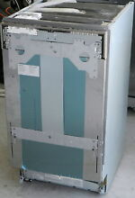 Miele Incognito 18  Dishwasher G 818 SCVi Fully Integrated Panel Ready