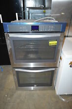 Whirlpool WOD51EC0AS 30  Stainless Double Electric Wall Oven NOB T2  22689