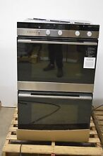Fisher Paykel OB30DDEPX2  30  Stainless Double Electric Wall Oven  1345 NEW WLK