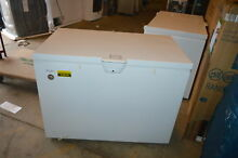 Whirlpool WZC3115DW 48  White Chest Freezer 15 Cu Ft  NOB T2  22810