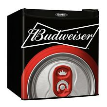 Beer Mini Compact Refrigerator Dorm Garage Office  Reversible Freezer FREE SHIP