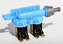 Kenmore Elite  WP8181694 Washer Water Inlet Valve for KENMORE