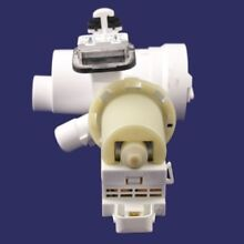 Maytag  WPW10730972 Washer Drain Pump Assembly for