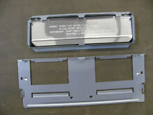 WB06X10938 For GE Microwave Vent Damper